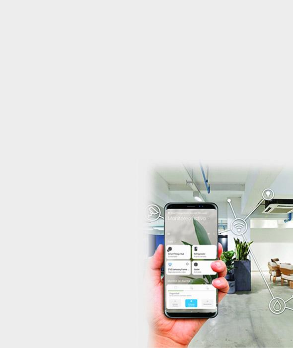 IoT Telcel - vida conectada | internet de las cosas